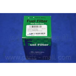 Топливный фильтр (Parts-Mall) PCA024