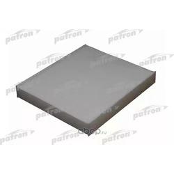 Фильтр салона (PATRON) PF2084