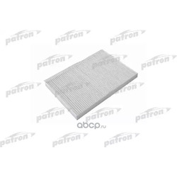 Фильтр салона Kia Ceed/Pro Ceed, Hyundai i30 1.4/1.6/2.0/1.6CRDi/2.0CRDi 06- (PATRON) PF2257