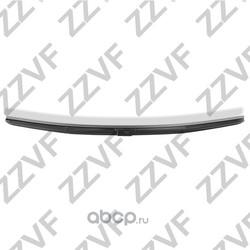 Щетка стеклоочистителя переднего левая (ZZVF) ZVNB10L