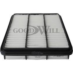 Фильтр воздушный (Goodwill) AG284