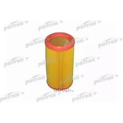 Фильтр воздушный Renault R19/R21 1.7/2.0T 89-93 / Trafic 2.1D 94-97 (PATRON) PF1225