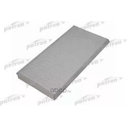 Фильтр салона (PATRON) PF2050
