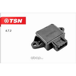 Датчик положения дроссельной заслонки (TSN) 472