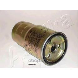 Топливный фильтр (Ashika) 3002295