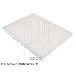 Фильтр, воздух во внутреннем пространстве (Blue Print) ADG02555