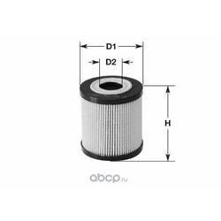 Масляный фильтр (Clean filters) ML487A