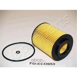 Фильтр масляный двигателя (Japanparts) FOECO053