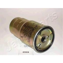 Фильтр топливный (Japanparts) FC295S