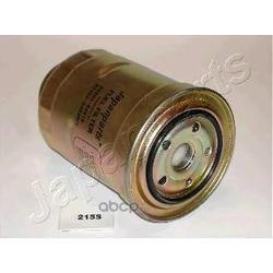 Топливный фильтр (Japanparts) FC215S