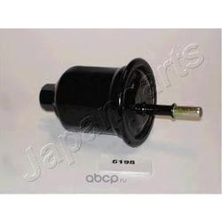 Фильтр топливный (Japanparts) FC519S