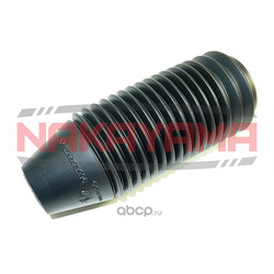 Пыльник амортизатора заднего Chevrolet Nubira/Lace (NAKAYAMA) G4504