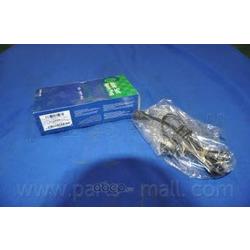 Комплект проводов зажигания (Parts-Mall) PEBE55