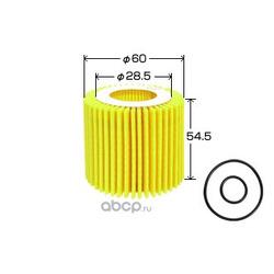 Масляный фильтр (VIC) O117