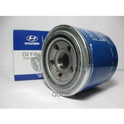 Фильтр масляный Hyundai (Hyundai-KIA) 2630035503