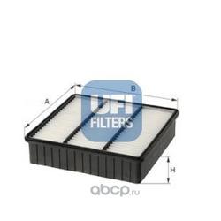 Воздушный фильтр (UFI) 3027500