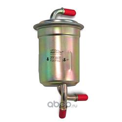 Фильтр топливный (Fortech) FF007