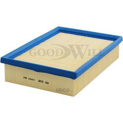 Фильтр воздушный (Goodwill) AG206