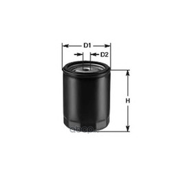Масляный фильтр (MAGNETI MARELLI) 153071760117