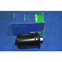 Топливный фильтр (Parts-Mall) PCA018