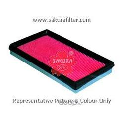 Фильтр воздушный (Sakura) A1863