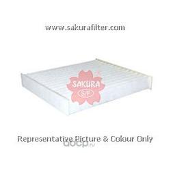 Фильтр салона (Sakura) CA1112