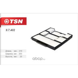 Фильтр салона (TSN) 97402