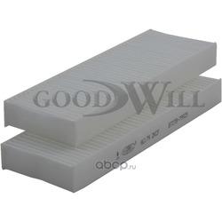 Фильтр салона (Goodwill) AG1792KCF