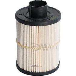 Фильтр топливный (Goodwill) FG102ECO