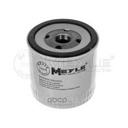 Масляный фильтр (Meyle) 7143220003
