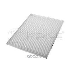 Фильтр, воздух во внутренном пространстве (Meyle) 6123190009