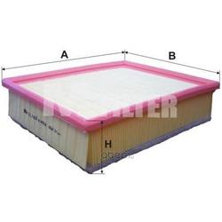 Фильтр воздушный (M-Filter) K452