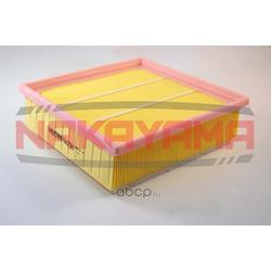 Воздушный фильтр (NAKAYAMA) FA471NY