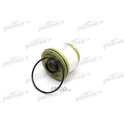 Фильтр топливный TOYOTA: HILUX 2.5D/3.0D 06- (PATRON) PF3187