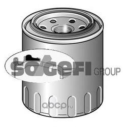 Фильтр масляный двигателя (PURFLUX) LS489A