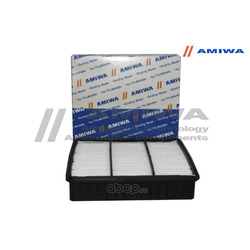 ФИЛЬТР ВОЗДУШНЫЙ (Amiwa) 2001005