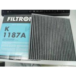 Фильтр, воздух во внутренном пространстве (Filtron) K1187A