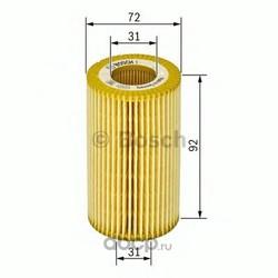 Масляный фильтр (Bosch) 1457429199