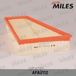 Фильтр воздушный FORD MONDEO/S-MAX/GALAXY/VOLVO S80/V70 1.6-2.3 (Miles) AFAU112