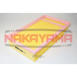 Фильтр воздушный (NAKAYAMA) FA465NY
