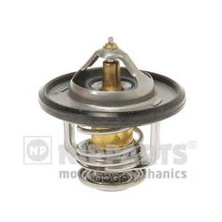 Термостат, охлаждающая жидкость (Nipparts) J1532027
