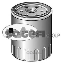 Масляный фильтр (PURFLUX) LS801