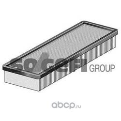 Воздушный фильтр (PURFLUX) A219