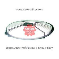 Фильтр воздушный (Sakura) A1130