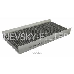 Фильтр салонный Невский фильтр NF-6175c (NEVSKY FILTER) NF6175C