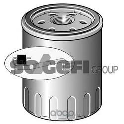 Масляный фильтр (PURFLUX) LS924