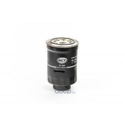 Фильтр топливный (SCT) ST306
