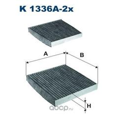 Фильтр, воздух во внутренном пространстве (Filtron) K1336A2X
