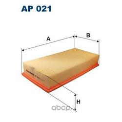 Фильтр воздушный Filtron (Filtron) AP021