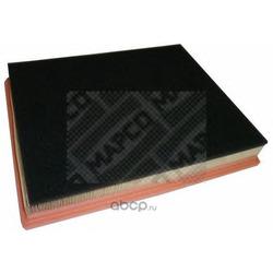Воздушный фильтр (Mapco) 60507